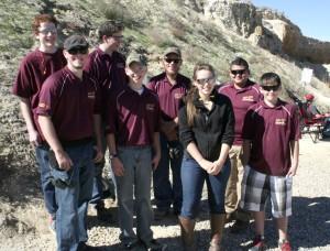 Team Gotta in Nampa, Idaho