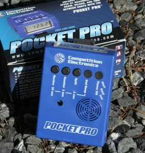 Pocket Pro websm