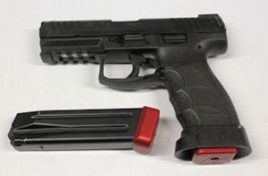 HK Comp Red